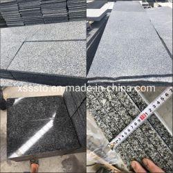 Hot Sale chinois en pierre naturelle nouveau G654 de carreaux de granit gris & dalles