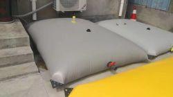 Serbatoio di acqua riutilizzabile del PVC del Portable della Ultravioletto-Prova