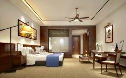 Китайский индивидуальные Новый классический отель King / двухместный номер с одной спальней мебель