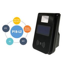 Транспортировка электронной системы сбора данных тарифа продажи билетов по шине CAN машины P18-L2