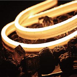 مصباح LED PU IP68 المقاوم للماء، بتقنية Neon Flex 24 فولت Strip 3014 SMD ضوء الشريط