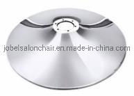 살롱 의자 가구 좋은 품질 6 구멍을%s 가진 유압 크롬 기초