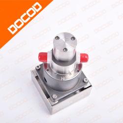 0363 Citronix opaque pour assemblage de la pompe