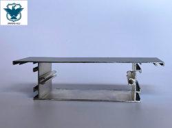الألومنيوم الصيني المصنع الأصلي للمعدة (OEM) المطهو سعر تنافسي من الألومنيوم
