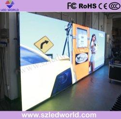 P12 실외 풀 컬러 LED 패널 디스플레이 비디오 화면 광고