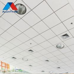 Legt modernes Aluminium 600*600 in Decke für Keller