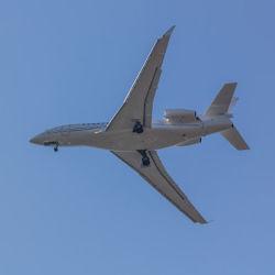 De Lucht die van China de Logistische Dienst van Shanghai verschepen aan Canada