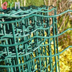 Revêtement PVC Clôture Euro Holland Wire Mesh clôture agricole