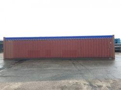 Uneed Polyester met PVC-coating voor containerdeksel