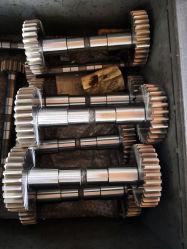 Детали трансмиссии прямозубая цилиндрическая шестерня ведущей шестерни вала к коробке передач