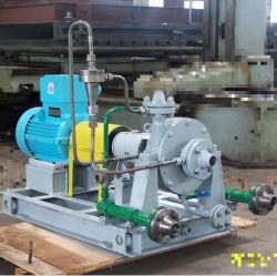 機械式パッキンシール遠心オイル腐食防止ペトロルウム金属性化学ポンプ