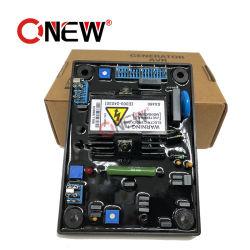 Ce Certificado AVR Genset AVR Circuit Diagram 3 Fase Regulador Automático de Voltaje AVR Sx460 para AC Generador Sin Escobillas