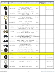 Яркие красочные Pinball стропы, яркого и прозрачных материалов Pinball резиновые кольца, переворачиватель Кольца резиновые прокладки