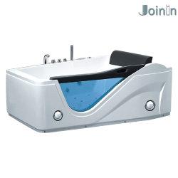 Joinin reine Acrylheiße Tub/SPA/Whirlpool Jacuzzi-Bad-Wanneapollo-Luxuxmassage-freistehende tränkende Badewanne