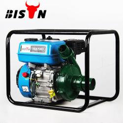 Bison Gasolina/Motor a Gasolina de ferro fundido do conjunto de bomba de água de alta pressão para o Brasil