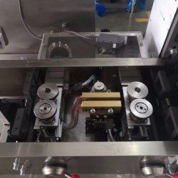 حلوى خط إنتاج التعبئة التلقائية عالية السرعة