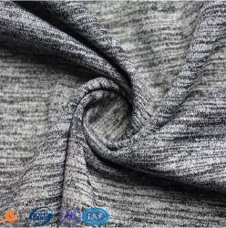 Décent spandex polyester en nylon ultra-fin Tissu mélangé