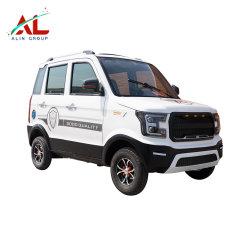Certifiée de la ville d'usine chinoise de nouvelles autos nouvelles 4 roues SUV Voiture électrique solaire et le véhicule