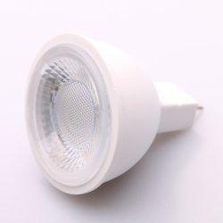 3W 5W 6W 7W 10W 12W 220 В узких широкий угол обзора и высоким люмен светодиод для поверхностного монтажа початков фонаря направленного света РУКОВОДСТВО ПО РЕМОНТУ16 GU10 лампы