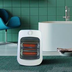 غرفة الطفل بجهاز تدفئة غرفة اليوغا الساخنة من ألياف الكربون بالأشعة تحت الحمراء