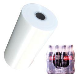 Film thermorétractable personnalisé, polyéthylène film PE de l'emballage