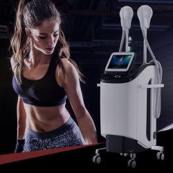 2021 Mais Novo dispositivo de estimulação muscular eléctrico esculpem redução de gordura corporal
