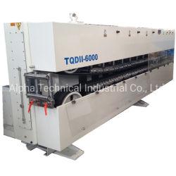 كبل توصيل الأسلاك TPU / PE / PVC ماكينات Caterpillar، كبل الطاقة / معدات وحدة سحب الكبل الإلكتروني#