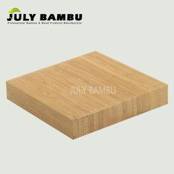 적당한 가격, 싱글 레이어 대나무 라미네이트, 빈 목재 패널 사용 주방 캐비닛용