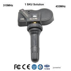 Remplacement d'origine du Système de Surveillance de Pression des pneus TPMS Coût du capteur