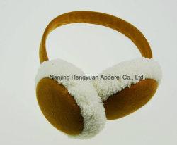 Pan en daim hiver chaud Coquille insonorisante adulte (HY050227)