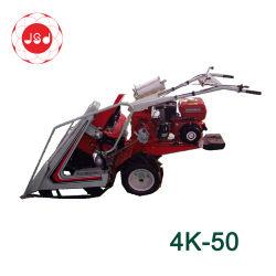 4gk-50 공구를 경작하는 가득 차있는 자동적인 수확자 기계 수확자 바인더