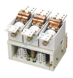 Ckj5-1000の1250A/1.14kv真空の接触器