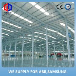 Китай промышленные стальные конструкции для создания сборных спортивный зал для использования внутри помещений