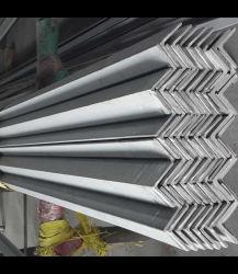 Ferro di angolo inossidabile di ASTM A276 Hrap