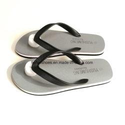 Los Hombres Cómodos EVA Flip Flop PVC Zapatillas Hombres Verano Calzado Yx0627-5