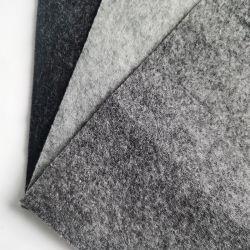 Оптовая торговля нетканого материала полиэстер/PP Geotextile ткань считает вальцы для дорожного строительства