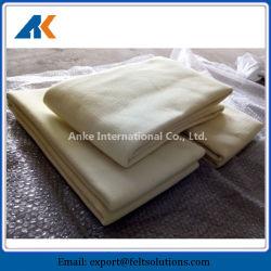 Luva de intermináveis para máquina pregueamento têxteis
