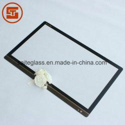 Incastronatura di vetro di vetro dello schermo di tocco di /52inch del comitato della visualizzazione elettrica di tocco dell'affissione a cristalli liquidi della fabbrica LED