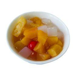 중국 통조림 음식 조개 노란 배 잘 조개 과일 하이 품질