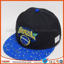 Custom высокое качество вышивка Hip-Hop Шансон Red Hat