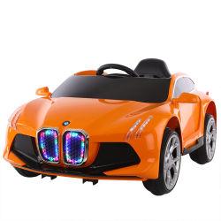 Genehmigte Auto-Kinder Newcars Radiosteuerspielwaren-Kind-Spielwaren-Onlinekind-elektrisches Auto-Fahrt mit Fernsehen