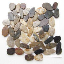 Горячая продажа американских стиле камешки нарезанные камень мозаика плитка