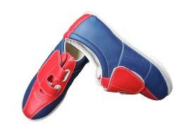 De hete Stijl Velcro&#160 van de Manier van de Lente van de Verkoper; Kegelen Shoes