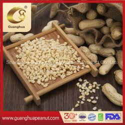 Rohe Erdnuss-Materialien mit gesundem und Qualität