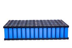 Pacchetto della batteria della batteria LiFePO4 dello Li-ione della batteria di litio con la configurazione perfetta per il sistema di memorizzazione solare della via Light/E-Bike/E-Scooter/E-Motorbike/Energy
