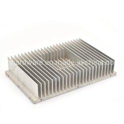 [ألومينيوم لّوي] إلكترونيّة [هتسنك] /Heatsink/Alloy انبثق [بروفيلس/] قطاع جانبيّ الصين مصنع