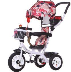 卸し売り子供の三輪車はTrikeの赤ん坊の三輪車をからかう