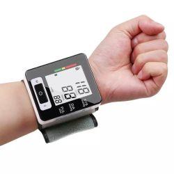 Bp 기구 세륨 BSCI 승인되는 전자 혈압계 자동적인 Bp 모니터 디지털 지능적인 손목 혈압 모니터