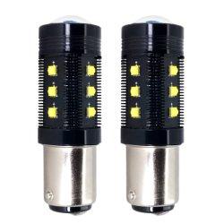 Bremsen-Licht-Automobilbremsen-Licht des Bay15D Fahrzeug-LED