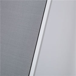 As cortinas magnético para a sala de estar do fecho da janela telas na janela